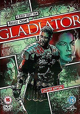 Reel Heroes: Gladiator [DVD], , Used; Good DVD