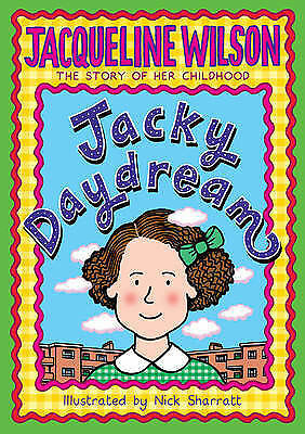 Jacqueline Wilson Hardback Books
