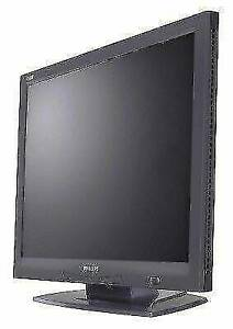 15 inch Philips 150S4 LCD Monitor