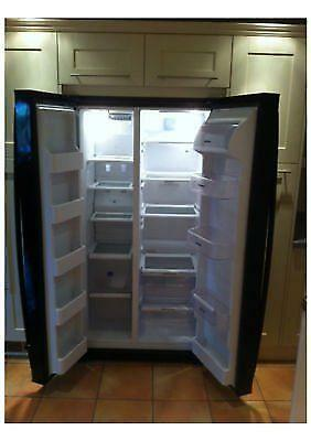 Whirlpool Fridge Freezer Ebay