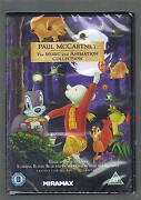 Paul McCartney DVD