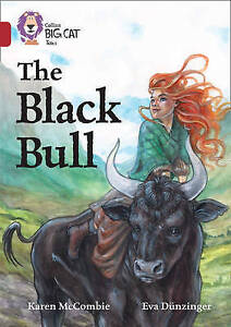 The-Black-Bull-Band-14-Ruby-Collins-Big-Cat-by-Karen-McCombie-Paperback