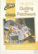 Patchwork Books