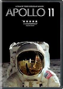 Apollo 11  New DVD! Ships Fast!