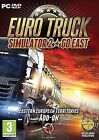 Euro Truck Simulator 2 Video Games