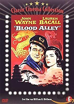 Blood Alley [Region 2] [Import], , Used; Very Good DVD