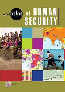 Miniatlas of Human Security (miniAtlas Series)-ExLibrary