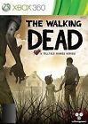 The Walking Dead: A Telltale Games Series Microsoft Xbox 360 Video Games