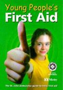 St Johns Ambulance First Aid Book