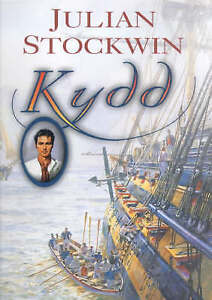 Kydd: Thomas Kydd 1, Stockwin, Julian, New Book