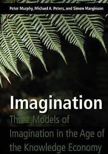 Imagination Murphy  Peter 9781433105289