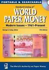 World Paper Money Book