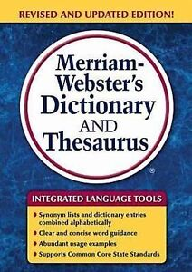 merriam webster dictionary and thesaurus 4.0 product key