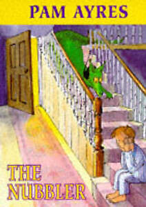 The Nubbler Ayres, Pam Very Good Book