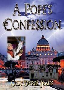 A Pope's Confession by Hayward, Bill -Paperback