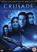 Babylon 5 Series 5