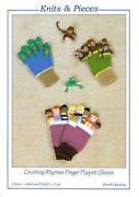 Puppet Knitting Pattern