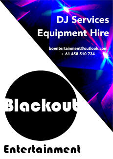 Blackout Entertainment