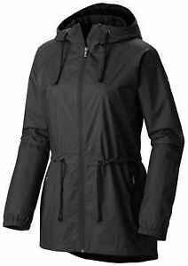 NEW w/Tags Woman's Columbia Waterproof Jacket w/tags $140 Value