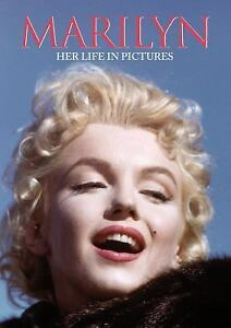 Marilyn-Her-Life-in-Pictures-by-Martin-Howard-and-Oliver-Northcliffe-2013
