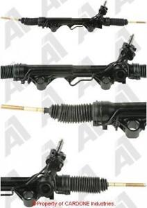 01-05 Ford Ranger Rack&Pinion Steering unit
