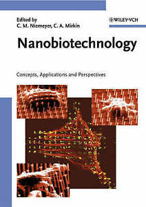 Nanobiotechnology: Concepts, Applications and Perspectives (Chemistry) by
