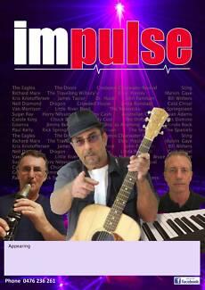 SunshineCoast's  latest  entertainment IMPULSE