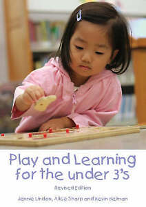 Play and Learning in the Early Years, Jennie Lindon