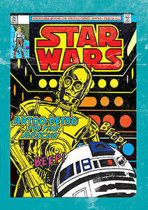 Star Wars Droids Journal by Hardie Grant Egmont Hardback