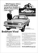 Vauxhall Viva HB