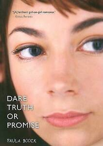 NEW Dare Truth or Promise by Paula Boock