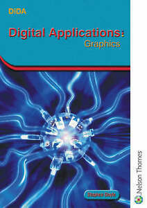 """""""VERY GOOD"""" Diploma in Digital Applications - Graphics Students' Book, Doyle, St"""