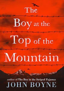 The Boy at the Top of the Mountain by John Boyne-9780857534521-G017
