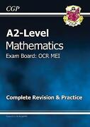 OCR Maths A2