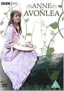 Anne of Avonlea DVD