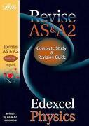 A2 Physics Edexcel