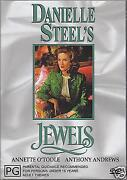Danielle Steel Jewels DVD