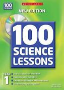 100 Science Lessons