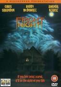 Fright Night 2 DVD
