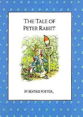 The Tale Of Peter Rabbit Books Ebay