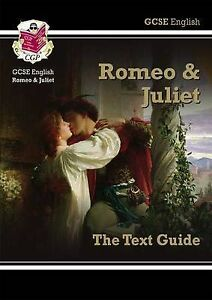 GCSE-English-Shakespeare-Text-Guide-Romeo-amp-Juliet-by-CGP-Books-9781841461182