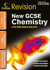 Edexcel GCSE Chemistry: Revision Guide and Exam Practice Workbook by Alison Denn