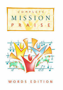 Complete Mission Praise: Words Edition-ExLibrary