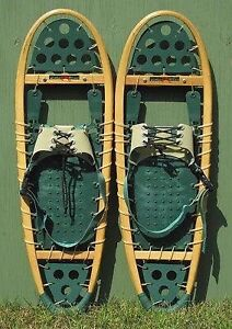 Adjustable Unisex Snowshoes