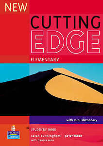 cutting edge english book review