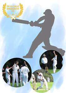 Cricket Players Wanted Summer Saturday Afternoon Mens Competition Hurstville Hurstville Area Preview