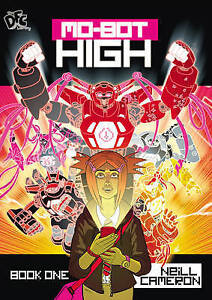 CAMERON,NEILL-DFC LIBRARY: MO-BOT HIGH  BOOK NEW