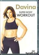 Davina Super Body Workout