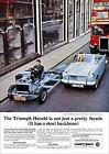 Triumph Advert