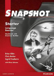 Snapshot Starter Language Booster-ExLibrary